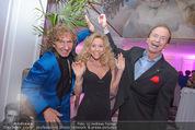 Flair de Parfum - Parkhotel Schönbrunn - Sa 10.10.2015 - Michaela WOLF alias Wendy NIGHT, Heribert KASPER, Toni REI55