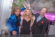 Flair de Parfum - Parkhotel Schönbrunn - Sa 10.10.2015 - Michaela WOLF alias Wendy NIGHT, Heribert KASPER, Toni REI56