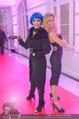 Flair de Parfum - Parkhotel Schönbrunn - Sa 10.10.2015 - Domino BLUE, Michaela WOLF alias Wendy NIGHT64
