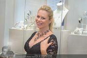 Hollywood in Vienna Schmuck - Chopard - Sa 10.10.2015 - Daniela FALLY4