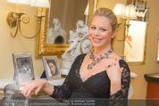 Hollywood in Vienna Schmuck - Chopard - Sa 10.10.2015 - Daniela FALLY7