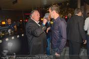 Teamparty - Volksgarten - Mo 12.10.2015 - Alfred Gigi LUDWIG, Christian FUCHS10