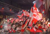 Teamparty - Volksgarten - Mo 12.10.2015 - Fans16