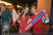 Teamparty - Volksgarten - Mo 12.10.2015 - Fans3