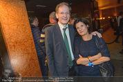 Teamparty - Volksgarten - Mo 12.10.2015 - Clemens HELLSBERG mit Ehefrau Elisabeth4