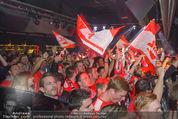 Teamparty - Volksgarten - Mo 12.10.2015 - Fans6