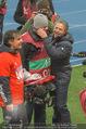 Österreich - Liechtenstein - Ernst Happel Stadion - Mo 12.10.2015 - Marcel KOLLER macht Spa� mit Kameramann (M�tze)102