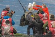 Österreich - Liechtenstein - Ernst Happel Stadion - Mo 12.10.2015 - Bierdusche f�r Marcel KOLLER105