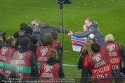 Österreich - Liechtenstein - Ernst Happel Stadion - Mo 12.10.2015 - Rainer PARIASEK, Marcel KOLLER (Bierdusche)124