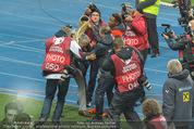 Österreich - Liechtenstein - Ernst Happel Stadion - Mo 12.10.2015 - Rainer PARIASEK, Marcel KOLLER (Bierdusche)127