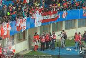 Österreich - Liechtenstein - Ernst Happel Stadion - Mo 12.10.2015 - David ALABA auf der Suche nach dem n�chsten Opfer (Bierdusche)135