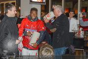 Österreich - Liechtenstein - Ernst Happel Stadion - Mo 12.10.2015 - David ALABA, Toni POLSTER (Bierdusche)142