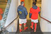 Österreich - Liechtenstein - Ernst Happel Stadion - Mo 12.10.2015 - David ALABA, Marko ARNAUTOVIC145