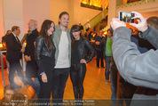 Österreich - Liechtenstein - Ernst Happel Stadion - Mo 12.10.2015 - Sebastian PR�DL (Foto Selfie mit Fans)148