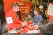 Österreich - Liechtenstein - Ernst Happel Stadion - Mo 12.10.2015 - Florian KLEIN150