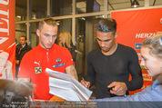 Österreich - Liechtenstein - Ernst Happel Stadion - Mo 12.10.2015 - Marko ARNAUTOVIC, Rubin OKOTIE154