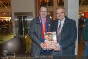 Österreich - Liechtenstein - Ernst Happel Stadion - Mo 12.10.2015 - Thomas ZWIEFELHOFER, Wolfgang BRANDSTETTER16