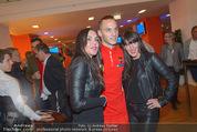 Österreich - Liechtenstein - Ernst Happel Stadion - Mo 12.10.2015 - Marko ARNAUTOVIC (Foto Selfie mit Fans)162