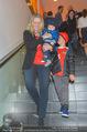 Österreich - Liechtenstein - Ernst Happel Stadion - Mo 12.10.2015 - Familie Christian Fuchs (Frau, Baby und Stiefsohn)180
