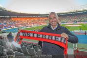 Österreich - Liechtenstein - Ernst Happel Stadion - Mo 12.10.2015 - Gerald KLUG2
