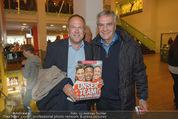 Österreich - Liechtenstein - Ernst Happel Stadion - Mo 12.10.2015 - Richard GRASL, Gerhard DRAXLER20