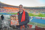 Österreich - Liechtenstein - Ernst Happel Stadion - Mo 12.10.2015 - Gerald KLUG24