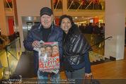 Österreich - Liechtenstein - Ernst Happel Stadion - Mo 12.10.2015 - Charly und Rosi BLECHA26