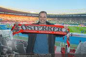 Österreich - Liechtenstein - Ernst Happel Stadion - Mo 12.10.2015 - Philipp BODZENTA (Coca Cola)3