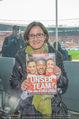 Österreich - Liechtenstein - Ernst Happel Stadion - Mo 12.10.2015 - Johanna MIKL-LEITNER34