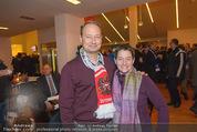 Österreich - Liechtenstein - Ernst Happel Stadion - Mo 12.10.2015 - Andreas SCHIEDER, Sonja WEHSELY39
