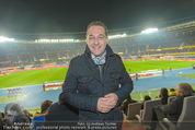 Österreich - Liechtenstein - Ernst Happel Stadion - Mo 12.10.2015 - Heinz Christian HC STRACHE47
