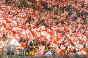 Österreich - Liechtenstein - Ernst Happel Stadion - Mo 12.10.2015 - Stadion, Zuschauer, Atmosph�re, Stimmung, Publikum, G�ste49