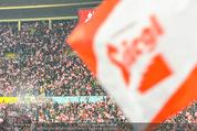Österreich - Liechtenstein - Ernst Happel Stadion - Mo 12.10.2015 - Stadion, Zuschauer, Atmosph�re, Stimmung, Publikum, G�ste51