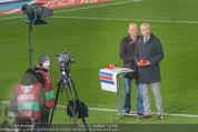 Österreich - Liechtenstein - Ernst Happel Stadion - Mo 12.10.2015 - Herbert PROHASKA, Rainer PARIASEK61