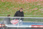 Österreich - Liechtenstein - Ernst Happel Stadion - Mo 12.10.2015 - 89