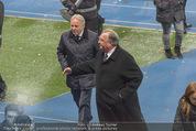 Österreich - Liechtenstein - Ernst Happel Stadion - Mo 12.10.2015 - Alfred Gigi LUDWIG, Leo WINDTNER90