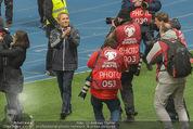Österreich - Liechtenstein - Ernst Happel Stadion - Mo 12.10.2015 - Marcel KOLLER96