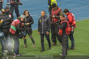 Österreich - Liechtenstein - Ernst Happel Stadion - Mo 12.10.2015 - Marcel KOLLER97