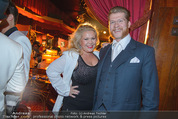 Baumann Kalenderpräsentation - Eden Bar - Mi 14.10.2015 - Heinz R�diger SCHIMANKO, Susanna HIRSCHLER (Susanne)17
