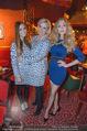 Baumann Kalenderpräsentation - Eden Bar - Mi 14.10.2015 - Claudia EFFENBERG mit Tochter Lucia, Dolly BUSTER19
