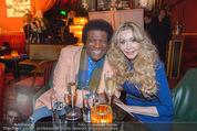 Baumann Kalenderpräsentation - Eden Bar - Mi 14.10.2015 - Roberto BLANCO, Dolly BUSTER35