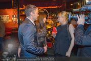 Baumann Kalenderpräsentation - Eden Bar - Mi 14.10.2015 - Manfred und Nelly BAUMANN im Interview mit Marion BENDA43