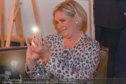 Baumann Kalenderpräsentation - Eden Bar - Mi 14.10.2015 - Claudia EFFENBERG fotografiert mit Handy48