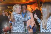 Baumann Kalenderpräsentation - Eden Bar - Mi 14.10.2015 - Claudia EFFENBERG mit Tochter Lucia, Roberto BLANCO51