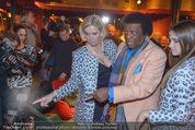Baumann Kalenderpräsentation - Eden Bar - Mi 14.10.2015 - Claudia EFFENBERG mit Tochter Lucia, Roberto BLANCO53