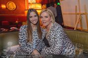 Baumann Kalenderpräsentation - Eden Bar - Mi 14.10.2015 - Claudia EFFENBERG mit Tochter Lucia6