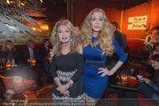 Baumann Kalenderpräsentation - Eden Bar - Mi 14.10.2015 - Jeanine SCHILLER, Dolly BUSTER61