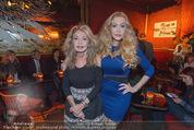 Baumann Kalenderpräsentation - Eden Bar - Mi 14.10.2015 - Jeanine SCHILLER, Dolly BUSTER62