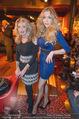 Baumann Kalenderpräsentation - Eden Bar - Mi 14.10.2015 - Jeanine SCHILLER, Dolly BUSTER63