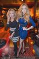 Baumann Kalenderpräsentation - Eden Bar - Mi 14.10.2015 - Jeanine SCHILLER, Dolly BUSTER66